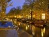 amsterdam-historicka-architektura