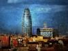 věž AgBar,  Perrimoon