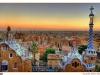 východ slunce v Barceloně,  MorBCN