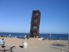 pláž v Barceloně, somma1977