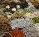 Trh s kořením v Istanbulu, exfordy