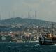 Magický pohled na Istanbul, Senol Demir