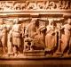 Sarkofág v instabulském muzeu archologie, pdbreen
