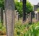 Istanbulský hřbitov, upyernoz