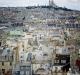 Pohled na Paříž, untipografico