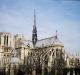 Katedrála Notre Dame, *Solar ikon*