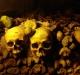 Pohled do pařížských katakomb, ricardo.martins
