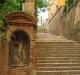 Jedna z římských uliček, Leo-setä