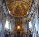 Interiér jednoho z římských kostelů, Andrei Dimofte